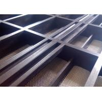 Composite Frame Replacement VSM 300 Shaker Screens , Sand Vibrating Screen