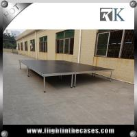Quality Used Stage for Sale,Mobile Stage for Sale,Folding Stage removable stage revolving stage for sale