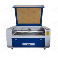 China Wood laser engraving and cutting DT-1390 100W CO2 laser engraving and cutting machine for sale