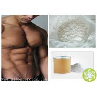 Quality Anabolic Steroid Raw Hormone Testosterone Enanthate Powder for muscle growth for sale
