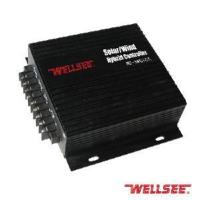Quality WS-WSC 15A Wellsee Wind/Solar Hybrid Light Controller for sale