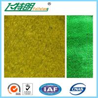 Quality High Density 30mm Natural Artificial Grass Home Putting Greens Backyard Turf for sale