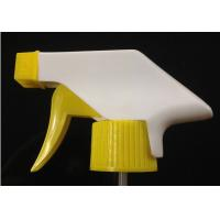 Quality Plastic Trigger Hand Pump Sprayer For Household Cleaning, Cosmetics, Home Cleaners for sale