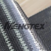 China 12k UD Carbon Fiber Fabric 200gsm on sale