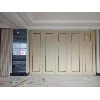 Quality Soundproof Movable Acoustic Room Dividers With Aluminium Frame for sale