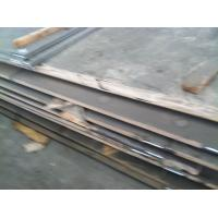 Quality DIN 1.4438  S31703  grade 317L Astm Stainless Steel Plate , Hot Rolled Polished SS Plate for sale