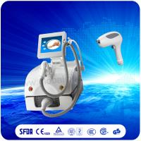 Quality 2016 Microchannel alexandrite diode laser hair removal machine 808nm wavelength for sale