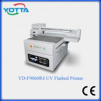 Quality New design uv printer flatbed for ceramic tiles wallpaper price for sale for sale