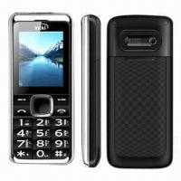 Quality Bar Design Dual SIM/Standby GSM Phone, Fits for Men Use for sale