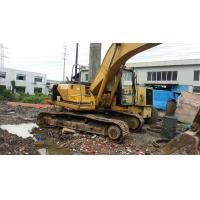 320C used caterpillar excavator hammer machines south-africa Cape Town ...