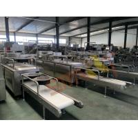 Quality Energy Nut Bar Making Production Line / Peanut Candy Machine Long Life for sale