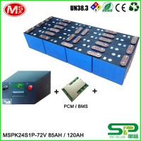 Quality Safe shipping and fast delivery solar battery for energy storage system for sale