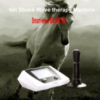 Buy cheap ESWT shockwave vet treatment veterinary shock wave therapy horse racing for from wholesalers