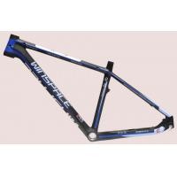 Quality 29er 27.5 Mountain Bike Frame Carbon Fiber Color Painting Personal Customization for sale