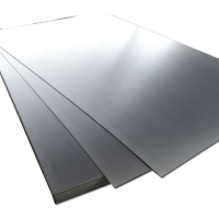 Buy cheap Cold Rolled Super Duplex 2507 Plate ASTM A790 UNS S32750 Third Party Inspection from wholesalers
