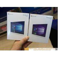 Quality International Product OEM Key Windows 10 Pro Retail Box Software For PC / Tablet for sale