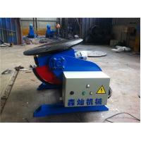 100kg vdf control welding rotator rotating welding table for 100 kg servo motor