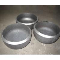 Quality Buttwelding Fittings Pipe cap for sale