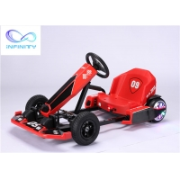 Buy cheap Electric Go Car Karting Sport Electro Racing Kids Mini Off Road Go Suit Kart from wholesalers
