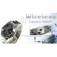 Quality Watch Camera at-Wdvr7e for sale