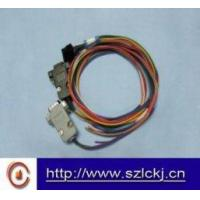 Quality Cable Assembly and Wire Harness for Home appliance for sale