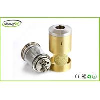 Single or dual coil atomizer
