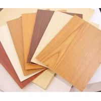 12 15 18mm 4x8 3x6 wbp glue melamine faced plywood for Furniture quality plywood