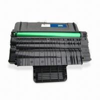 Quality Remanufacture/Recycled Toner Cartridge, Used for Samsung ML2850, Available in Black for sale