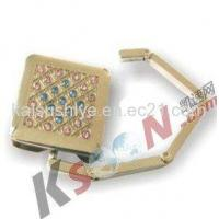 Quality Square Shaped Bag Hook for sale