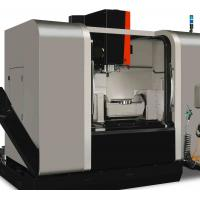China Multi Functional 5 Axis CNC Machining Center Automatic Tool Changer on sale