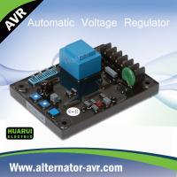 Quality Brushless SAVRH-PCB AVR Automatic Voltage Regulator for Brushless Generator for sale