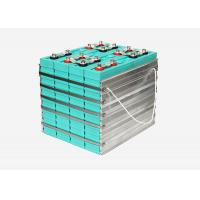 Quality High Rate Discharge Lithium Iron Phosphate Battery For Cars 12V 300Ah Deep Cycle for sale