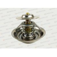Buy 6745-61-1110 Excavator Thermostat For Komatsu PC300-8 Engine Parts Replacement at wholesale prices