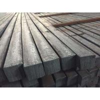 Quality Hot Rolled Square Steel Bar Used For Raw Materials of Construction for sale