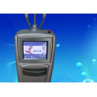 China RF Fat Loss , Skin Lightening Radio Frequency Skin Tightening Machine / Equipment on sale