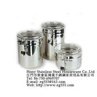 Stainless Steel Seal pot