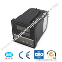 Quality 0-400 Degree Thermostat Switch Thermocouple Temperature Controller Input Relay Output AC 220V for sale