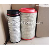Quality Good Quality Air Filter For FAW Truck 1109060-385 for sale