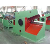 Quality Manual Control Alligator Metal Shear Hydraulic Drive High Safety for sale