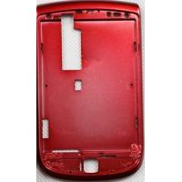 Quality Black, Red Replace BlackBerry Cell Mobile Phone Housing for Torch 9800 include Faceplate for sale