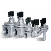 Quality DC24V Pulse Jet Valve , Pneumatic Diaphragm Operated Dust Collector Pulse Valves for sale