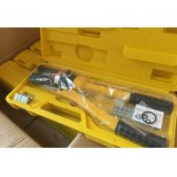 Quality Hex Head Hydraulic Hose Crimping Tool , YQK-240 180D Cable Lug Crimping Tool for sale