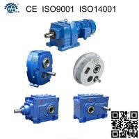 Ratio 15 Or 20 Gear Motor And Gearbox For Conveyor Belt Of