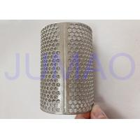 Quality Duplex 2207 Sintered Stainless Steel Filter Media - Free , Low Maintenance for sale