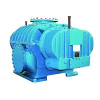 Low Pressure Blower : High pressure lobe roots blower with low noise