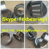 Quality Open Seal Type Universal Tapered Roller Bearings 33209 /Q with Bearing Steel for sale