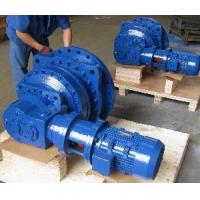 China DP3K Right Angle Planetary Gearbox on sale