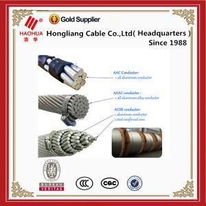 Buy cheap Bare ACSR Conductor Bare Aluminium Conductor DOG Rabbit ASTM B Aluminium from wholesalers