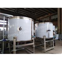 Quality Energy Saving Instant Noodle Making Machine For Food Industry Stable Performance for sale