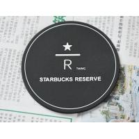 Quality custom tea cup coaster,silicone mat,rubber cup coaster for sale